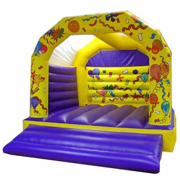 Standard Bouncing Castle Hire Cork